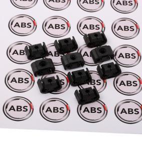 A.B.S. Brake line 96439