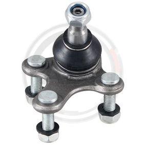 A.B.S. VW GOLF Носеща / управляваща щанга (220383)