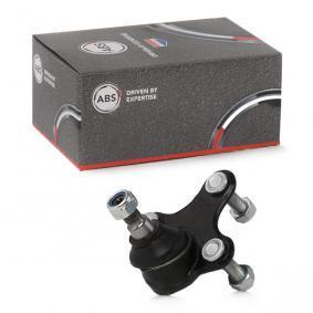 1K0407366E für VW, AUDI, RENAULT, SKODA, SEAT, Trag- / Führungsgelenk A.B.S. (220383) Online-Shop