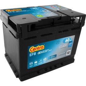 Akkumulator CL600 CENTRA