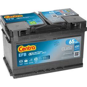 Akkumulator CL652 CENTRA