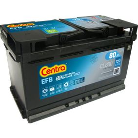 Akkumulator CL800 CENTRA