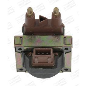 Zündspule CHAMPION Art.No - BAE801CK/245 OEM: 7700872693 für RENAULT, DACIA kaufen