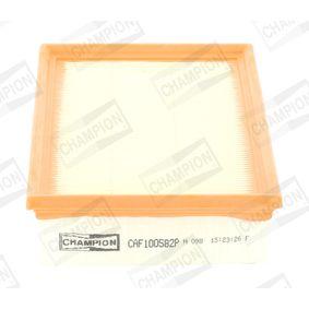 CHAMPION Luftfilter (CAF100582P) niedriger Preis