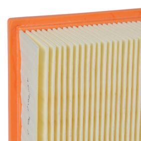 CHAMPION Luftfilter CAF100607P