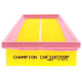 CHAMPION Air filter CAF100709P