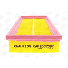 Air filter CAF100709P CHAMPION