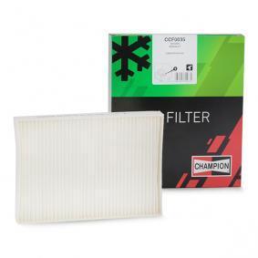 CHAMPION Pollenfilter CCF0035