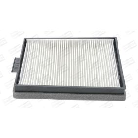 CHAMPION Филтри за климатици CCF0089