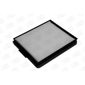 Филтър въздух за вътрешно пространство CCF0089 CHAMPION