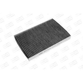 CHAMPION Filter, Innenraumluft 4B0819439C für VW, AUDI, FORD, SKODA, SEAT bestellen