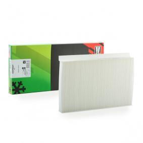 CHAMPION Filtro de aire acondicionado CCF0227