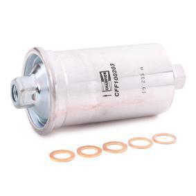 CHAMPION Filtro combustibile (CFF100203)
