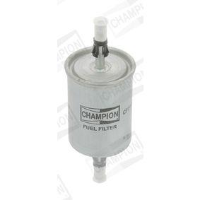 CHAMPION Filtro de combustible (CFF100225)