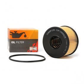 MONDEO III Kombi (BWY) CHAMPION Nebelscheinwerfer Einzelteile COF100557E