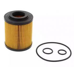 CHAMPION COF100560E Ölfilter OEM - 15400PLZD00 HONDA günstig