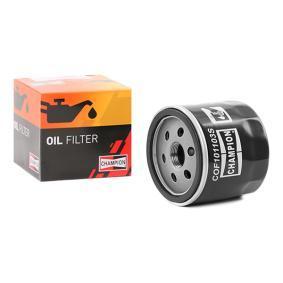 60621830 für FIAT, ALFA ROMEO, LANCIA, Ölfilter CHAMPION (COF101103S) Online-Shop