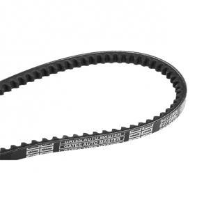Keilriemen GATES Art.No - 6272MC OEM: 1643815 für FORD kaufen