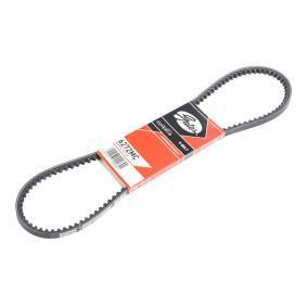 1643815 für FORD, Keilriemen GATES (6272MC) Online-Shop