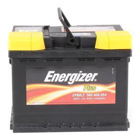 TOURAN (1T1, 1T2) ENERGIZER Akku EP60-L2