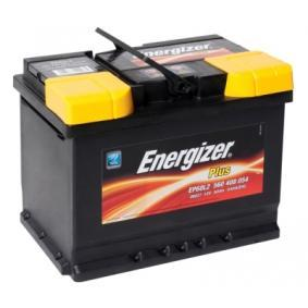 ENERGIZER Starterbatterie EP60-L2