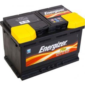 ENERGIZER Starterbatterie EP74-L3