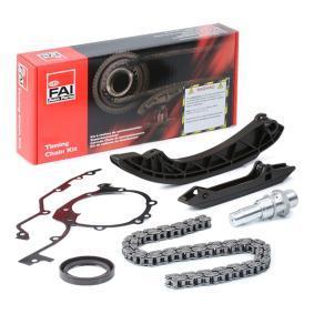 11311432176 für BMW, Steuerkettensatz FAI AutoParts (TCK170) Online-Shop