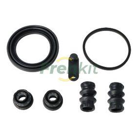 FRENKIT HONDA CIVIC Brake caliper repair kit (254021)