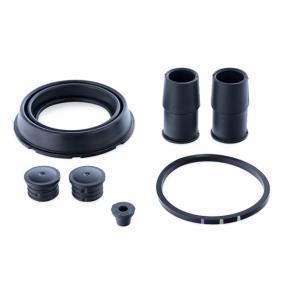 Brake caliper repair kit (254046) producer FRENKIT for FIAT PANDA (169) year of manufacture 09/2003, 60 HP Online Shop