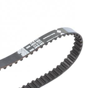 Комплект зъбен ремък GRAF (KP442-1) за OPEL ASTRA Цени