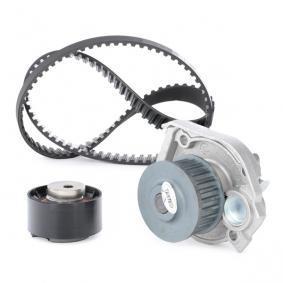 GRAF Timing belt kit KP866-2