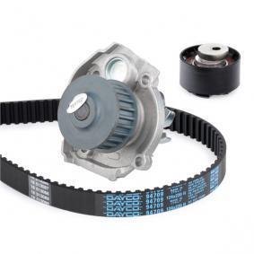 GRAF FIAT PUNTO Timing belt kit (KP866-2)