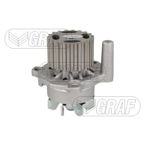 Wasserpumpe GRAF Art.No - PA761 OEM: 045121011B für VW, AUDI, RENAULT, SKODA, SEAT kaufen