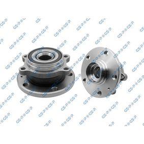 GSP Kit de roulement de roue (9336007) à bas prix