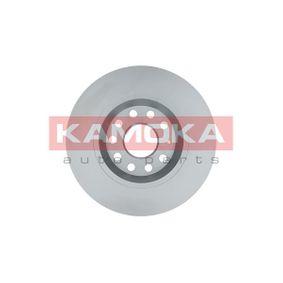 KAMOKA Спирачен диск 1K0615601AD за VW, AUDI, MAZDA, SKODA, SEAT купете