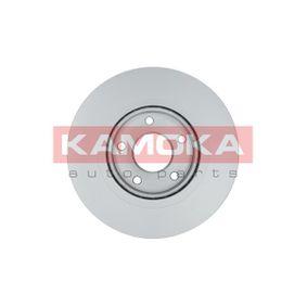 KAMOKA Bremsscheibe 40206JD00A für RENAULT, NISSAN, INFINITI bestellen