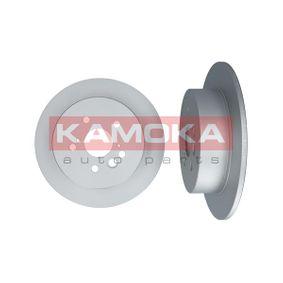 KAMOKA Brake discs and rotors 1031090