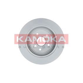 Brake rotors 1031090 KAMOKA