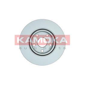 KAMOKA Bremsscheibe 4351205080 für TOYOTA, LEXUS, WIESMANN bestellen