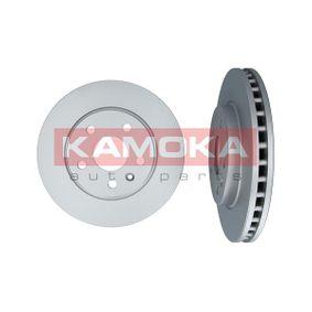 Bremsscheibe KAMOKA Art.No - 103119 kaufen