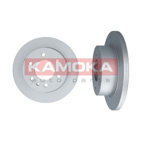 Bremsscheibe KAMOKA Art.No - 103121 OEM: 9064230012 für VW, MERCEDES-BENZ, SMART, CHRYSLER, RENAULT TRUCKS kaufen