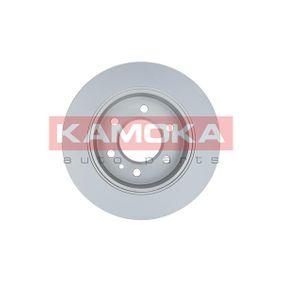 KAMOKA Bremsscheibe 9064230012 für VW, MERCEDES-BENZ, SMART, CHRYSLER, RENAULT TRUCKS bestellen
