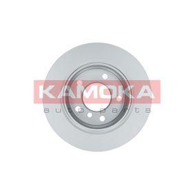 KAMOKA Bremsscheibe 34211162315 für BMW, MINI bestellen