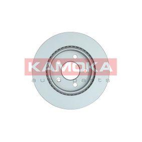 KAMOKA Bremsscheibe 6384210112 für MERCEDES-BENZ, SMART, RENAULT TRUCKS, DAIMLER bestellen