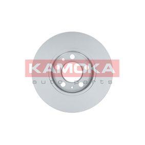 KAMOKA Bremsscheibe 8Z0615301B für VW, AUDI, SKODA, SEAT, SMART bestellen