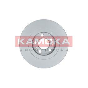 KAMOKA Bremsscheibe 1J0615301P für VW, AUDI, SKODA, SEAT, PORSCHE bestellen