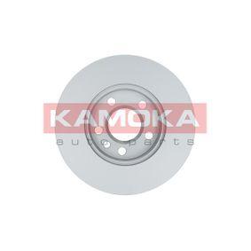 KAMOKA Bremsscheibe 7D0615301A für VW, AUDI, SKODA, SEAT, PORSCHE bestellen