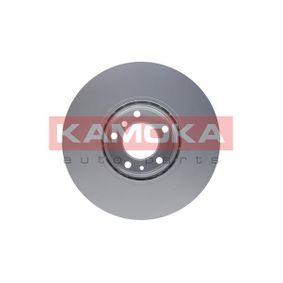 KAMOKA Bremsscheibe 34111165859 für BMW bestellen