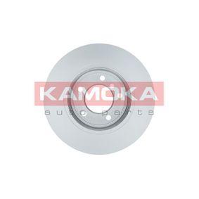 KAMOKA Bremsscheibe 34111164539 für BMW bestellen