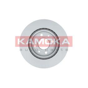 KAMOKA Bremsscheibe 7701204828 für RENAULT, NISSAN, DACIA, DAEWOO, SANTANA bestellen